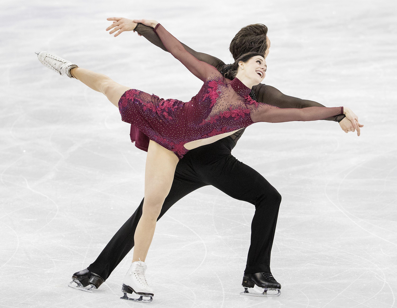 patinatorii pereche olimpică dating)