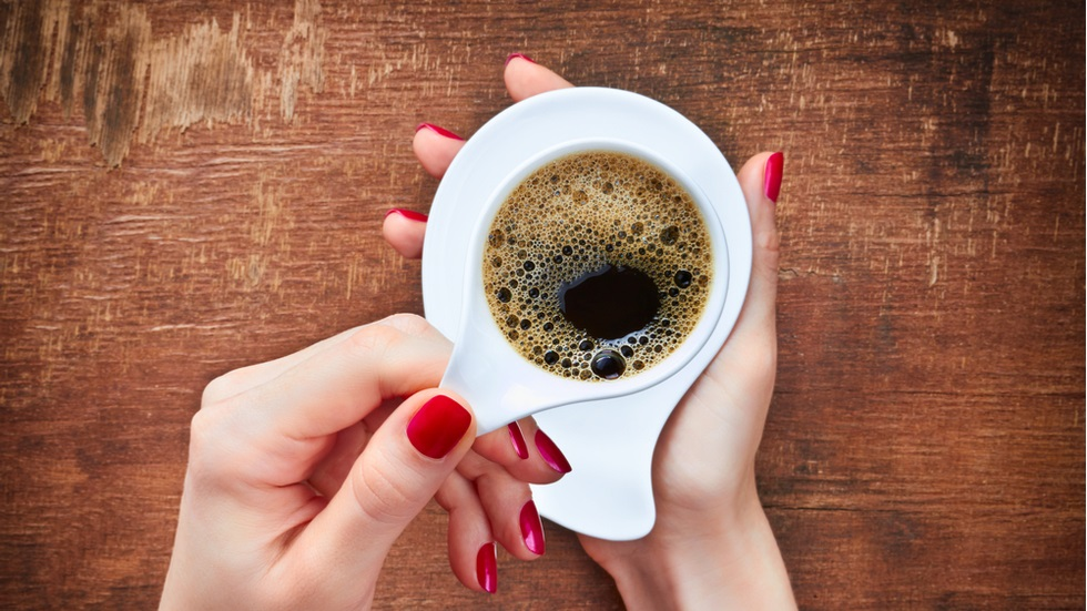 beneficiile pierderii de grăsime din cafea