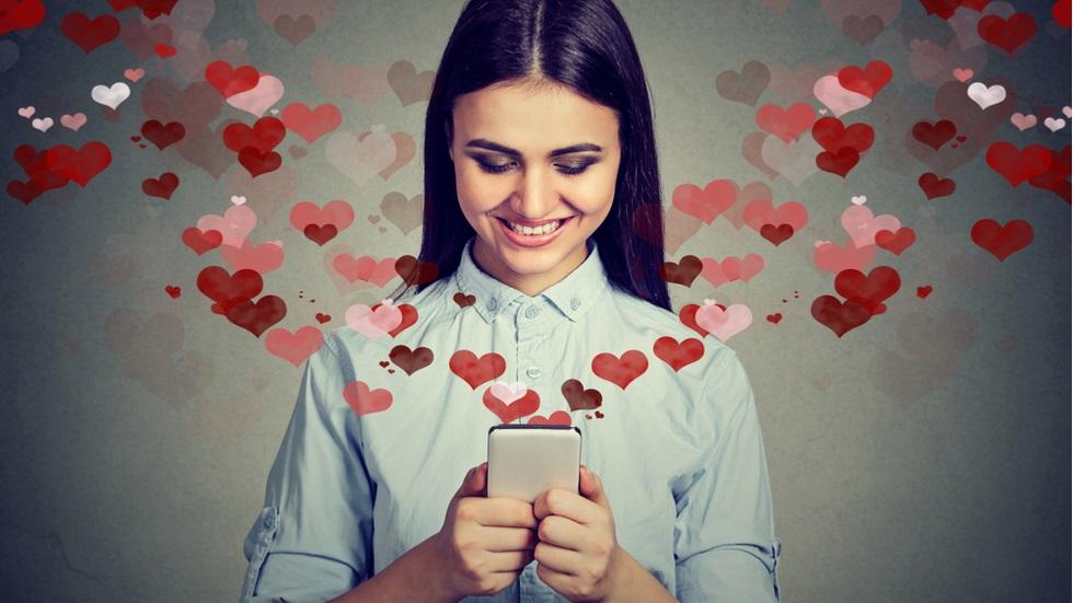 mesaje de Valentine's day 2018