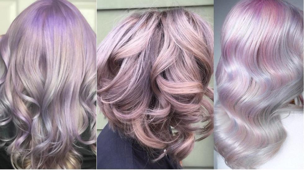 părul opal trendul anului 2018