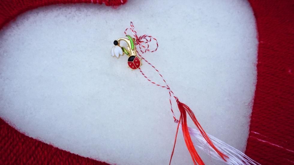 tradiții și obiceiuri de 1 Martie