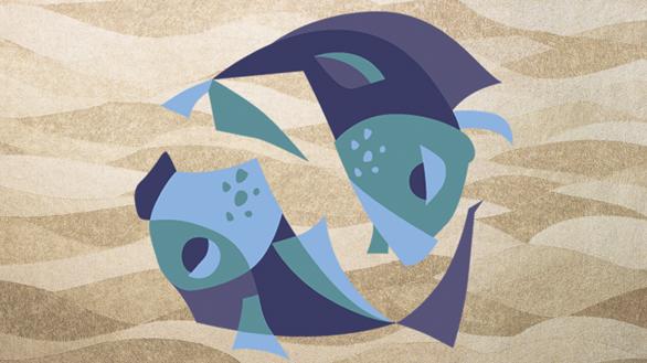 Horoscopul lunar martie 2018 pentru Pești