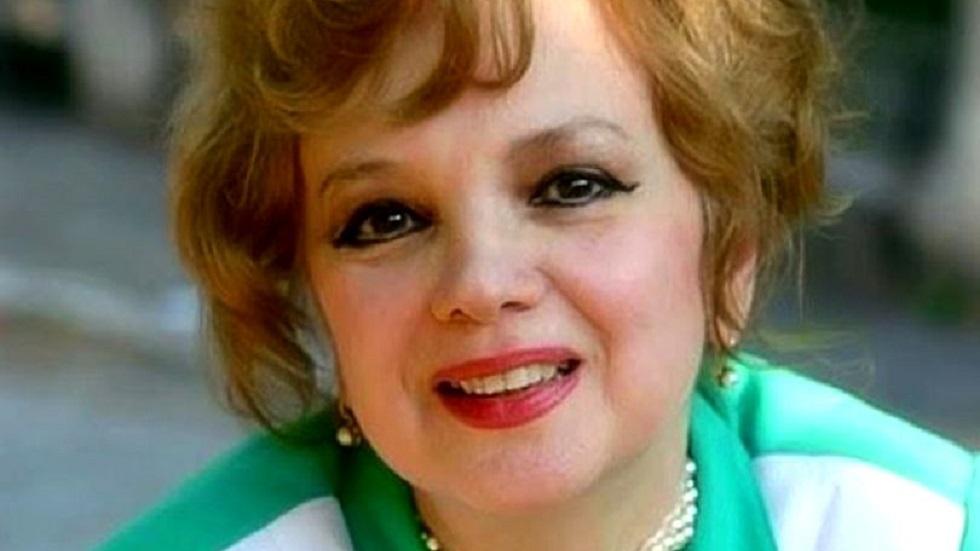 Aimee Iacobescu a murit
