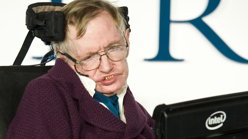 Ce și-a dorit Stephen Hawking să fie gravat pe piatra funerară a mormântului său