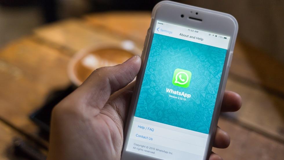 Ce se întâmplă cu mesajele trimise din greșeală pe WhatsApp