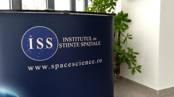 Institutul de Științe Spațiale