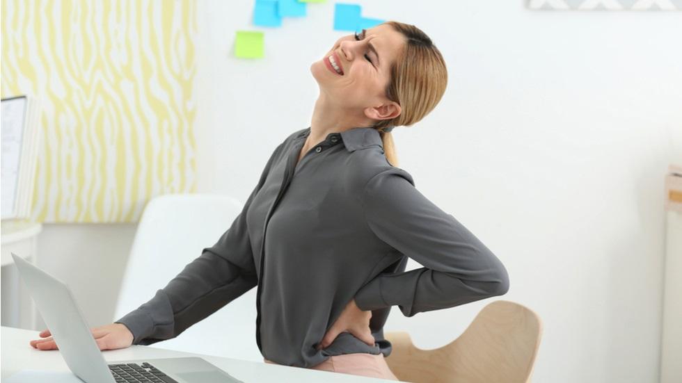 Metoda naturală care te ajută să scapi rapid de durerile de spate