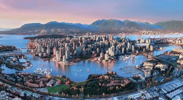 Orasele cu cel mai ridicat standard de viata