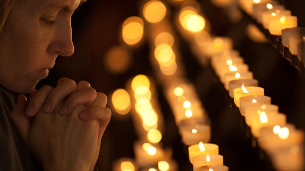 Rugăciunea către Sfinții 40 de mucenici