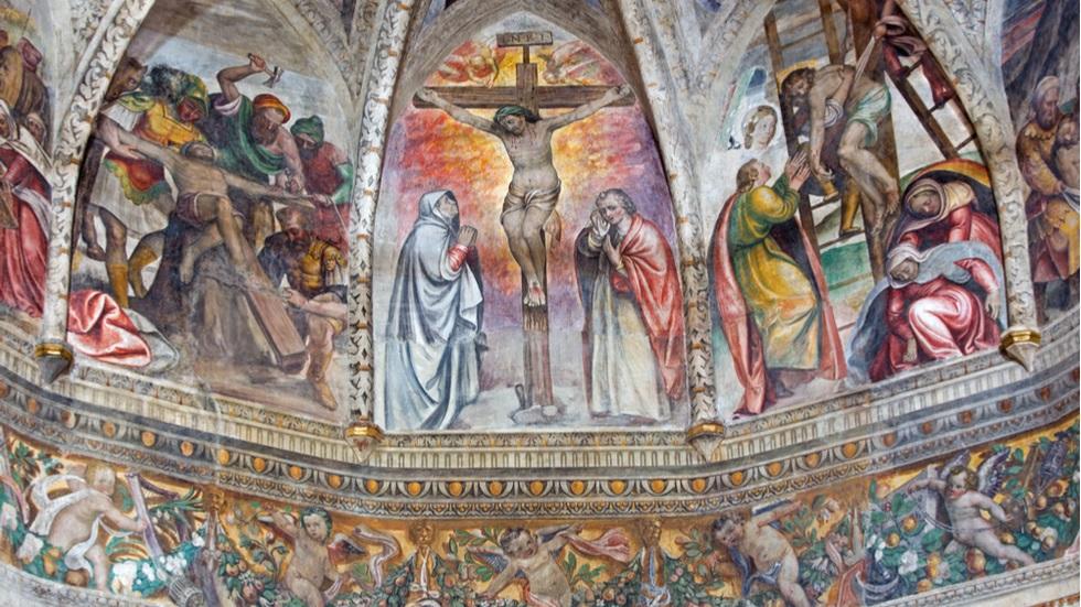 Sfinții Mucenici Hrisant şi Daria