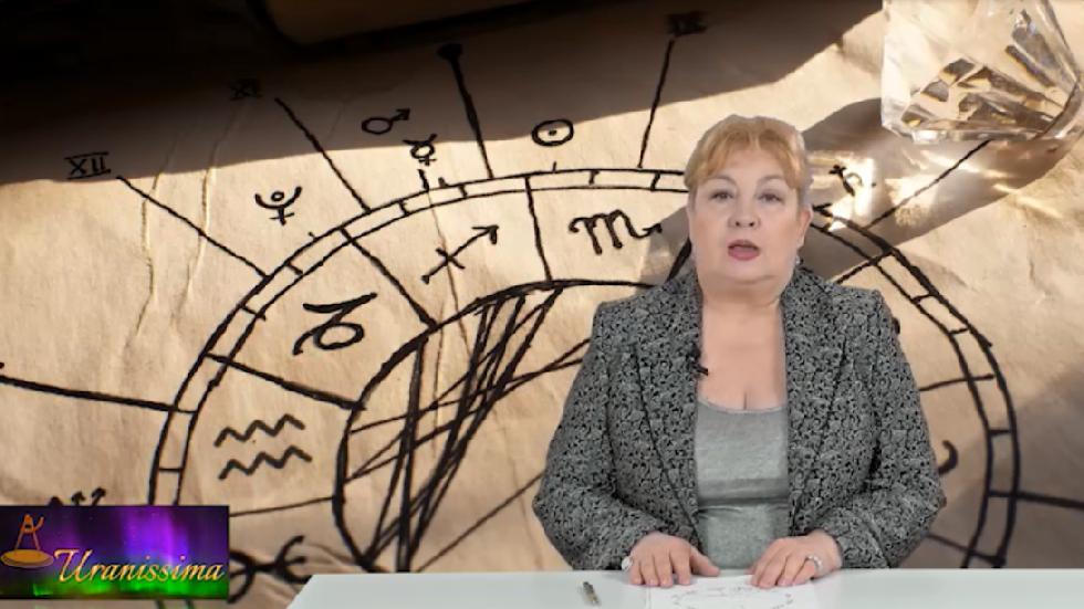 Urania previziunile astrologice ale săptămânii 5-11 martie 2018