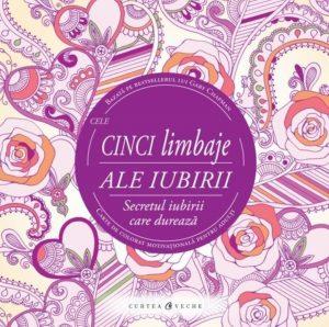 Cărți de colorat antistres pentru adulți-ilustrații și citate despre iubire