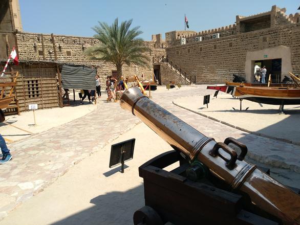 Fortul Al Fahidi Dubai