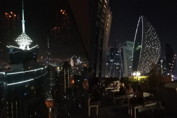 J.W. Marriott Marquis, Dubai