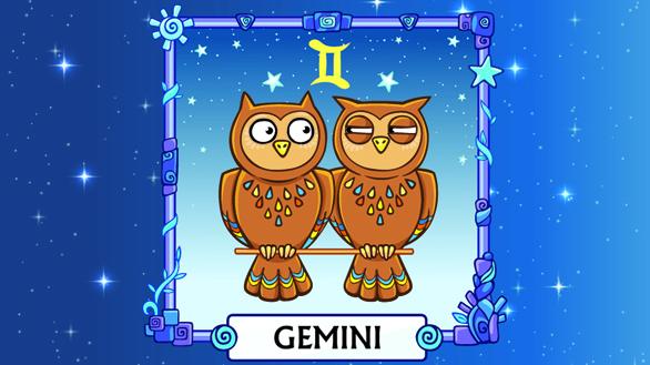 Horoscopul lunar mai 2018 penru Gemeni