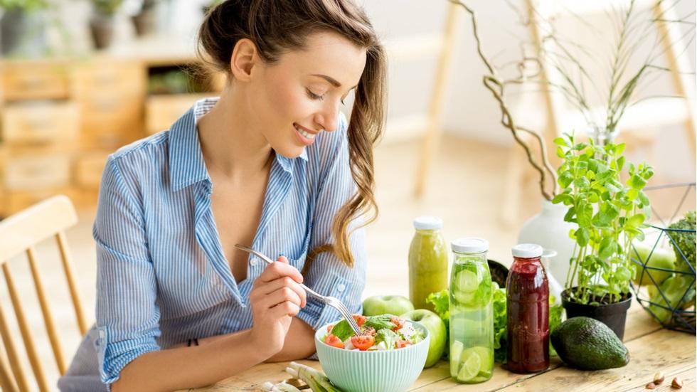Detoxifierea organismului după Paște