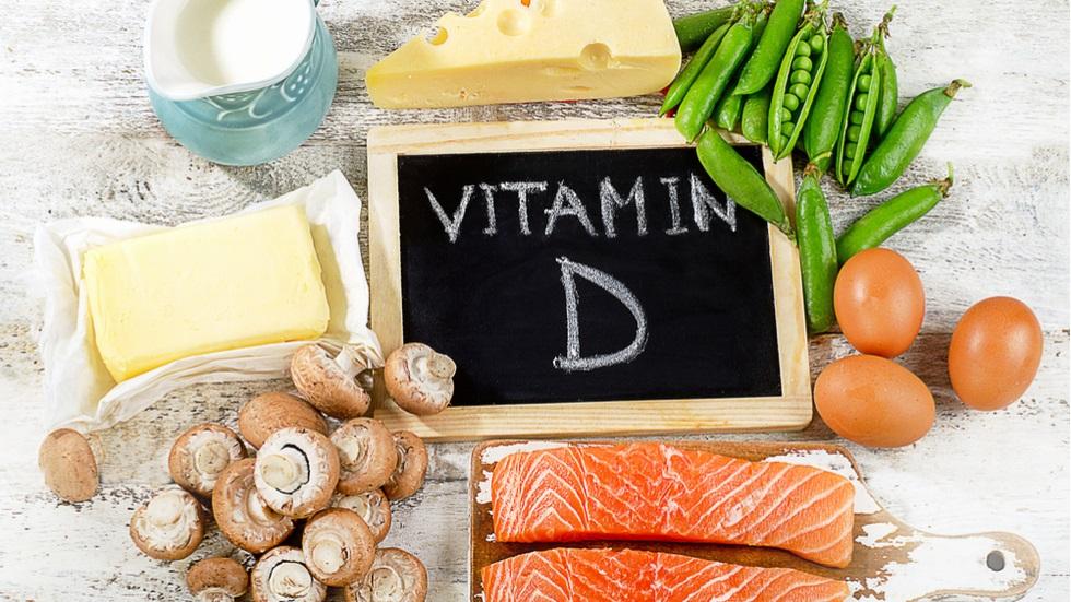 Importanța vitaminei D în organism