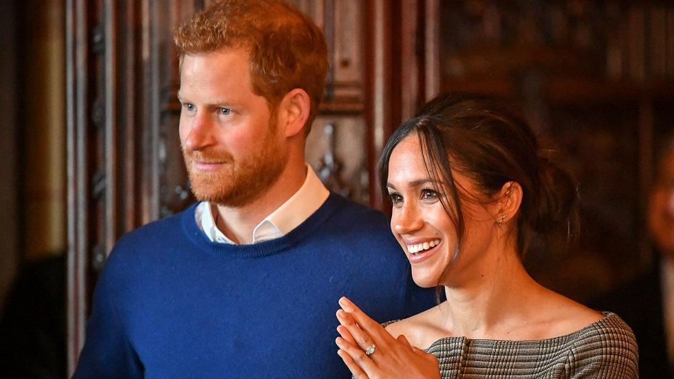 Prinţul Harry şi Meghan Markle anunț important înainte de nuntă