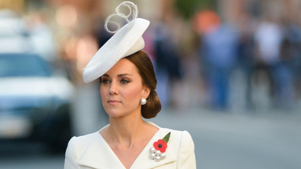 Regula de stil Kate Middleton