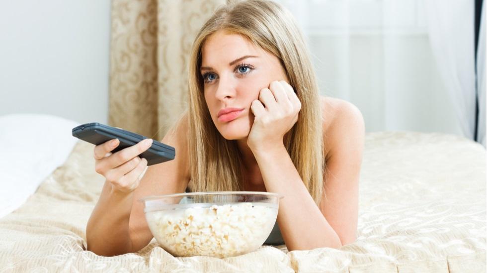 Riscurile unui stil de viață sedentar