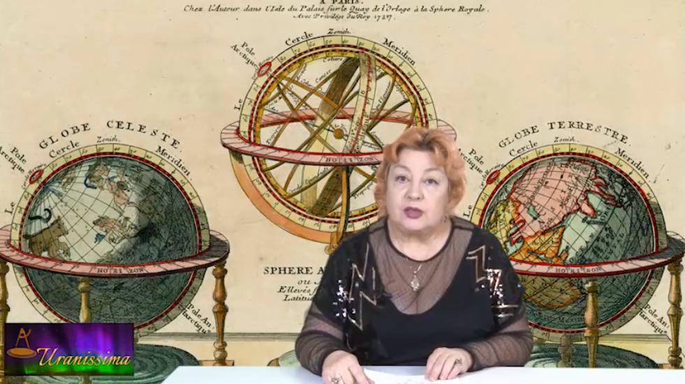 Urania previziunile astrologice ale săptămânii 2-8 aprilie 2018