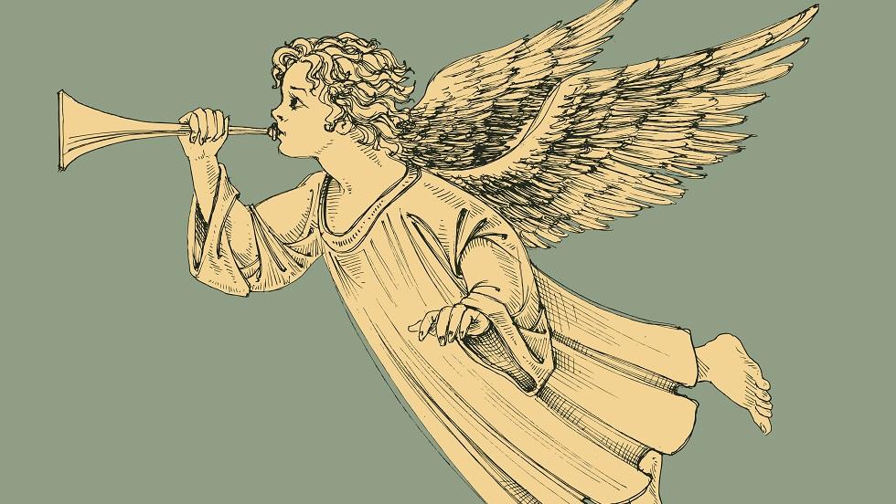ce sunt îngerii