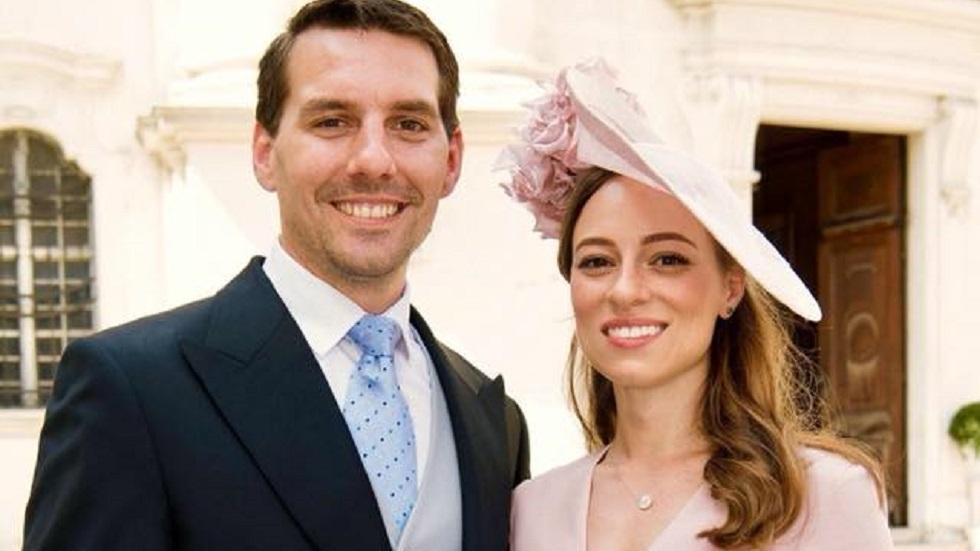 fostul principe Nicolae și Alina Binder nuntă