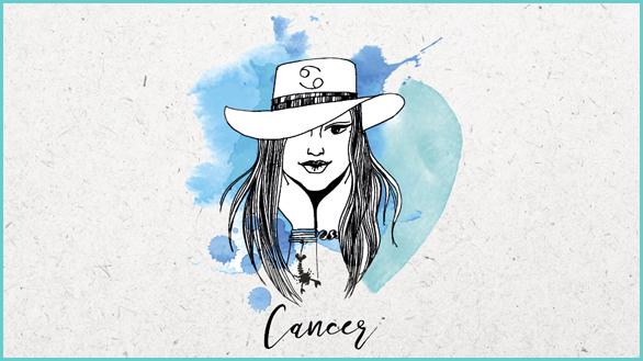 Horoscopul lunar iunie 2018 pentru Rac