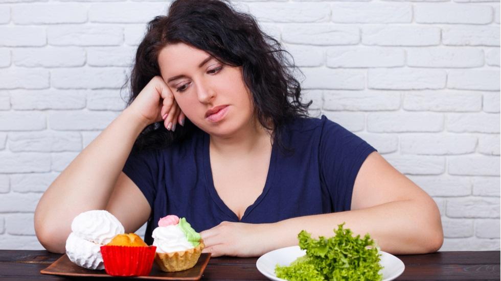 5 greșeli pe care le faci atunci când urmezi o cură de slăbire