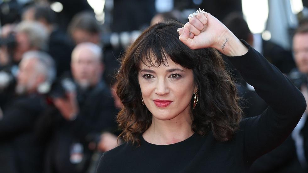 Asia Argento acuzații grave la adresa luiHarvey Weinstein
