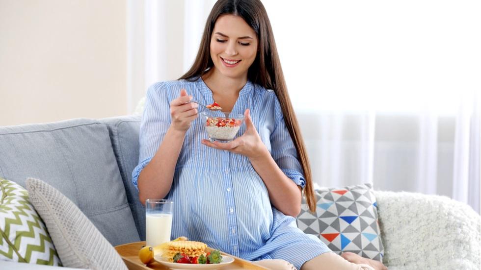 Ce alimente să consumi pentru a-ți crește șansele de a rămâne însărcinată