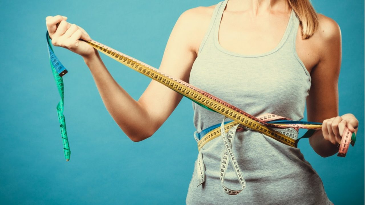 Dieta și pierderea în greutate