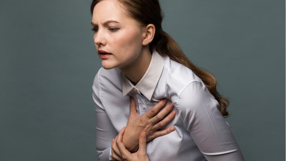 Cum poți reduce riscul de infarct miocardic