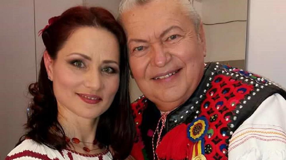 Cum se înțeleg Gheorghe Turda și iubita acestuia