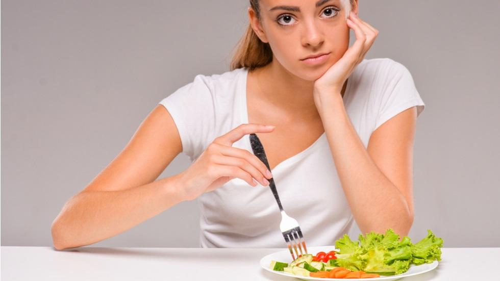De ce dietele sărace în calorii nu funcționează pe termen lung
