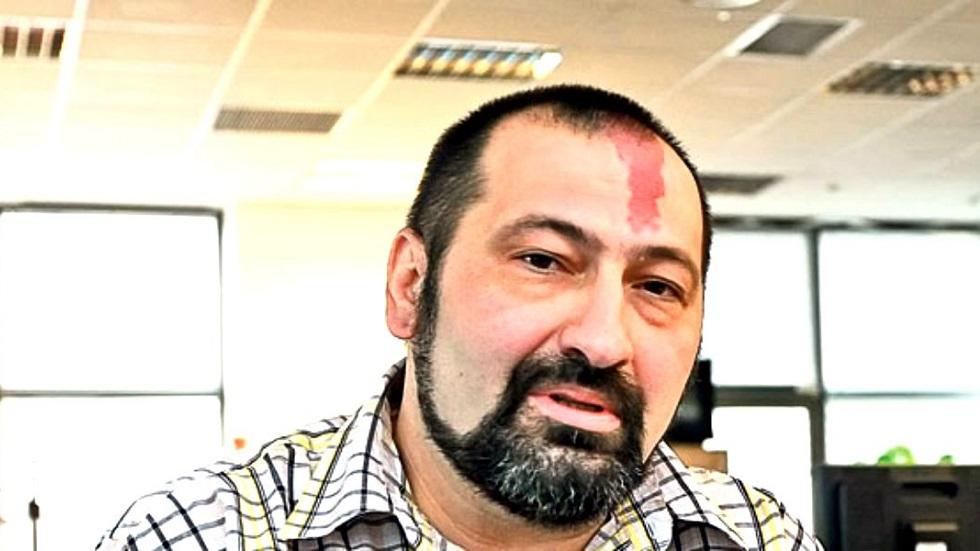 Hanibal Dumitrașcu a murit