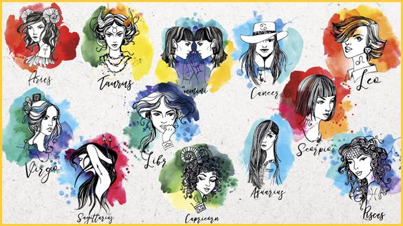 Horoscopul lunar iunie 2018