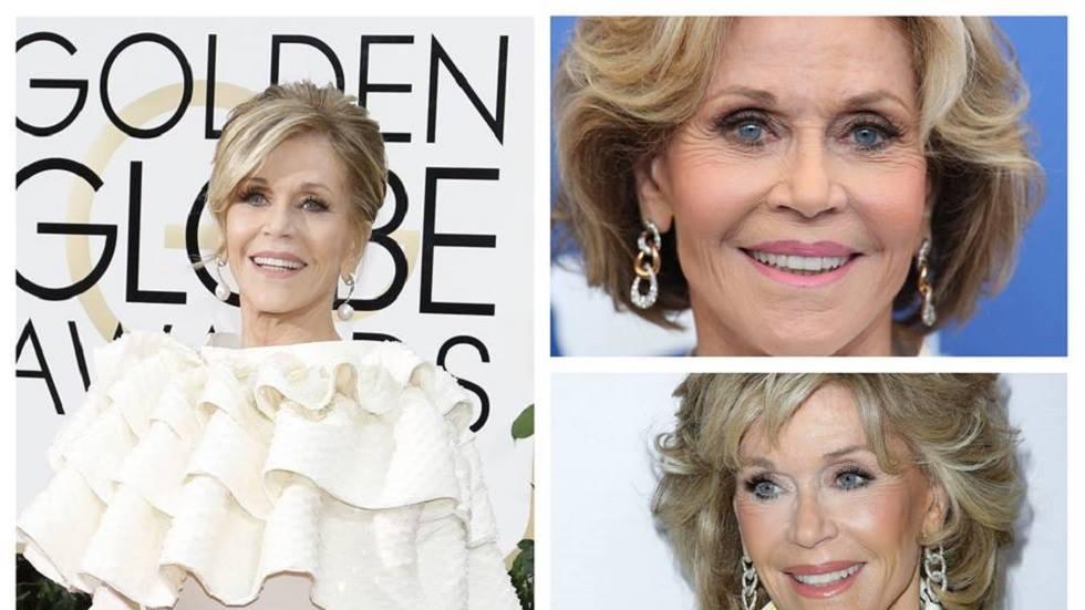 Jane Fonda 80 de ani