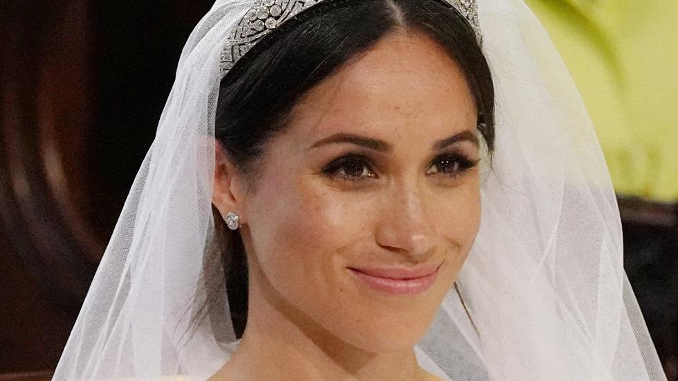 Meghan Markle nunta regală