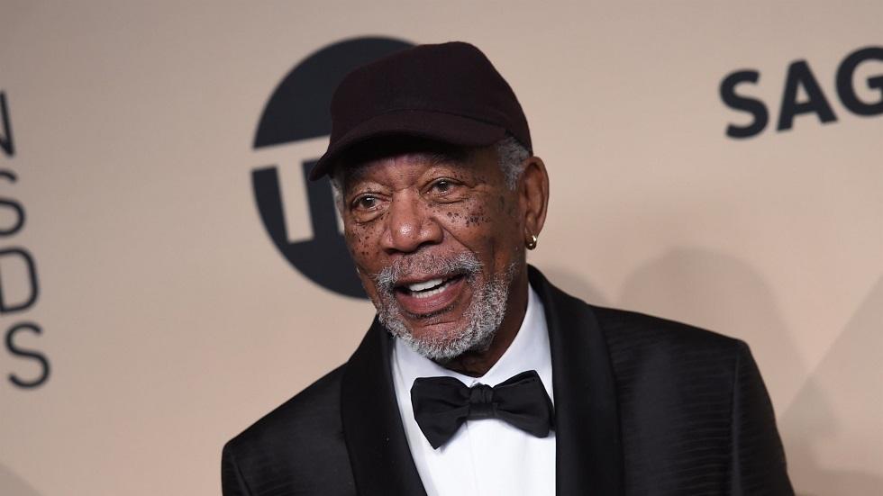Morgan Freeman hărţuire sexuală