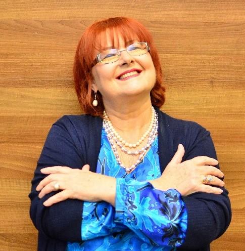 Silvia Bucur