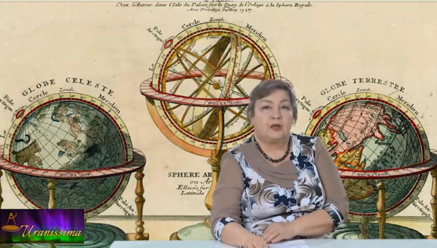 Urania previziunile astrologice ale săptămânii 30 aprilie-6 mai 2018