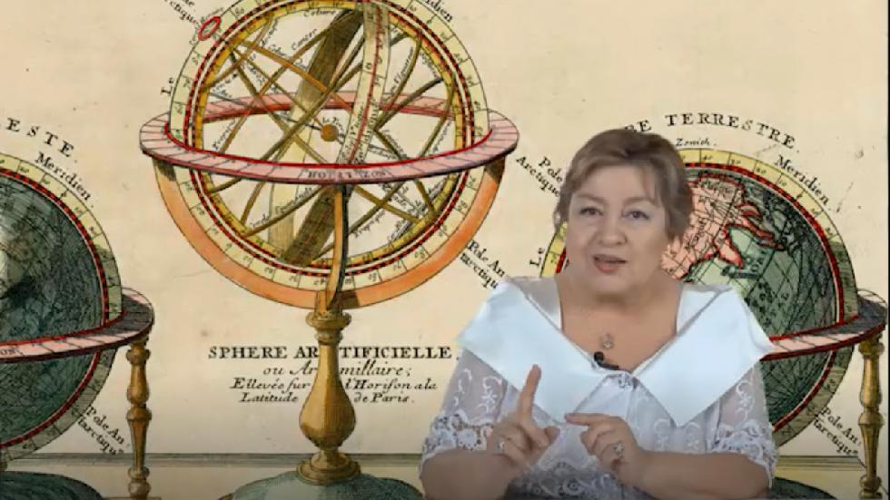 Urania previziunile astrologice ale săptămânii 7-13 mai 2018
