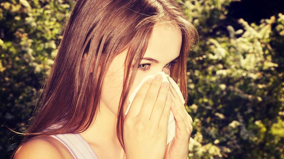 alergii bizare
