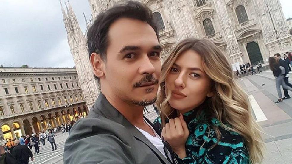 de ce Răzvan Simion nu i-a cunoscut părinții Lidiei Buble