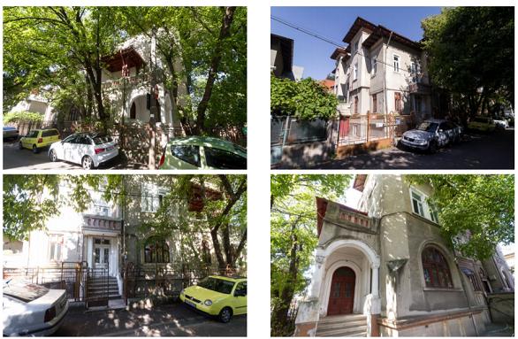 vila istorica cotroceni