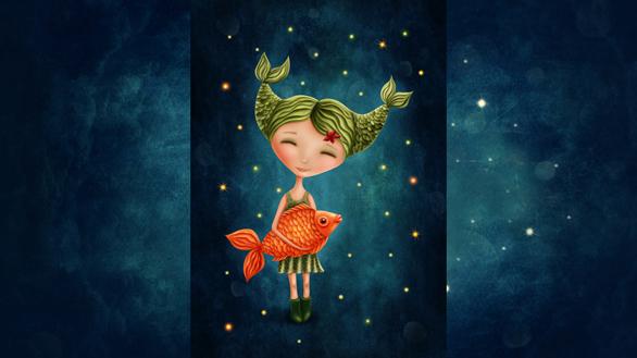 Horoscopul lunar iulie 2018 pentru Pești