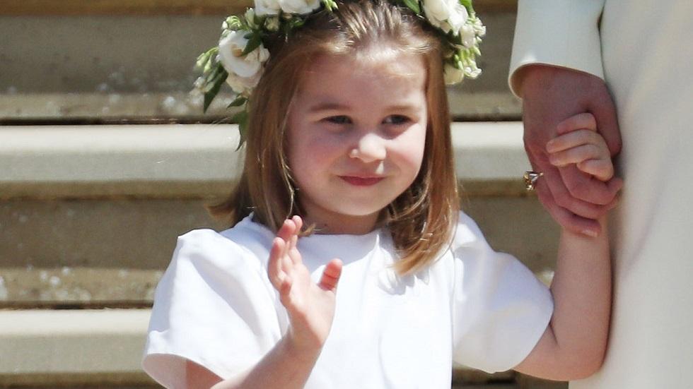 4 reguli pe care prințesa Charlotte trebuie să le respecte cu strictețe