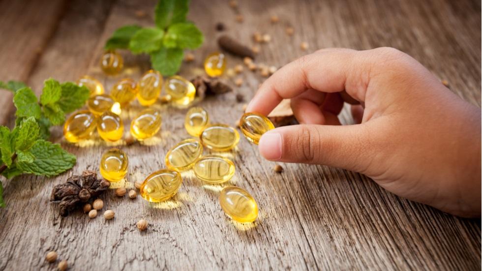Ce beneficii are uleiul de pește în dezvoltarea copiilor