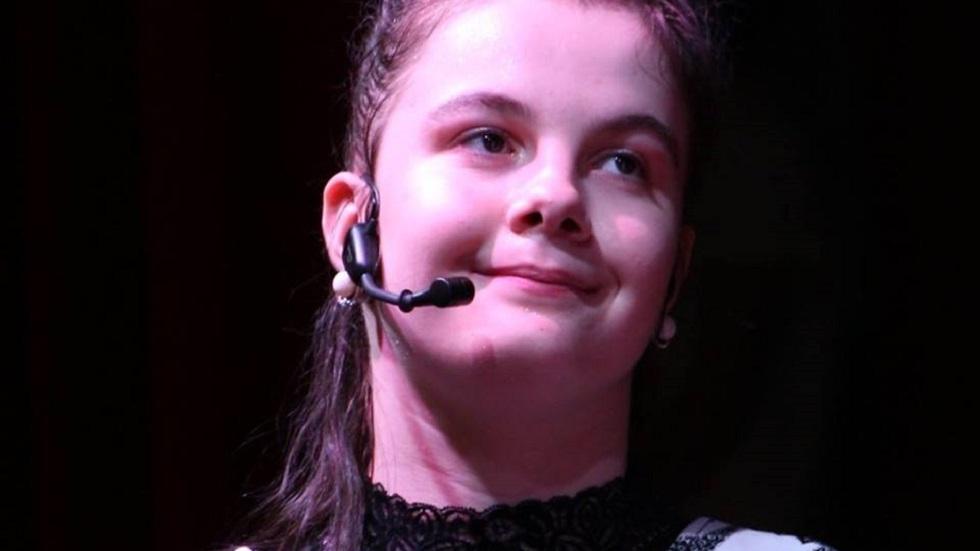 Ce note a obținut Lorelai Moșneguțu la Evaluarea Națională